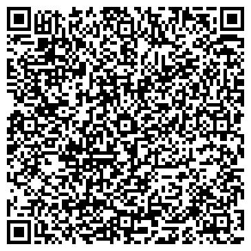 QR-код с контактной информацией организации ГИНЕКОЛОГИЧЕСКАЯ БОЛЬНИЦА