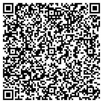 QR-код с контактной информацией организации ИНВАРИАНТ, ЗАО