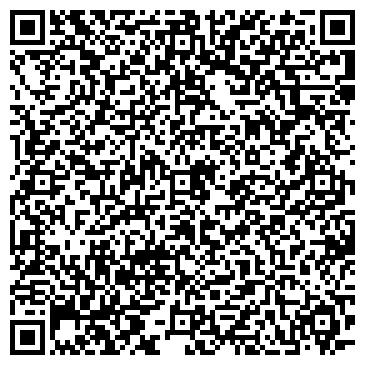 QR-код с контактной информацией организации ИНВЕСТИЦИОННО-ФИНАНСОВАЯ ГРУППА РФЦ