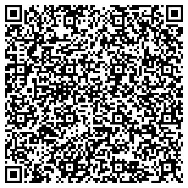 QR-код с контактной информацией организации ИНВЕСТИЦИОННЫЙ ЦЕНТР ФЕДЕРАЛЬНЫХ ПРОГРАММ, ООО