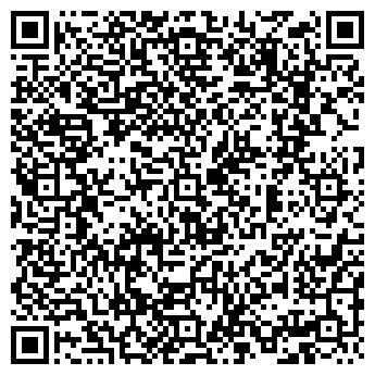 QR-код с контактной информацией организации ИНВЕСТОР ПКП, ООО