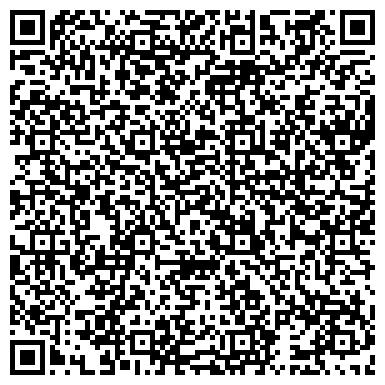 QR-код с контактной информацией организации ИСЕТЬ-ИНВЕСТ ИНВЕСТИЦИОННАЯ КОМПАНИЯ, ЗАО