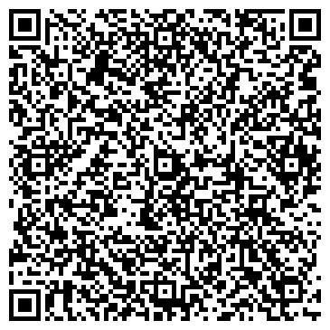 QR-код с контактной информацией организации КВАРЦ ИНЖИНИРИНГОВАЯ КОМПАНИЯ, ЗАО