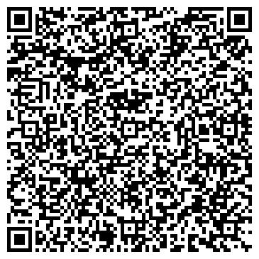 QR-код с контактной информацией организации ЛИНЕКС ИНВЕСТИЦИОННАЯ КОМПАНИЯ