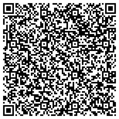QR-код с контактной информацией организации МЕГАПОЛИС ИНВЕСТИЦИОННО-СТРОИТЕЛЬНАЯ КОРПОРАЦИЯ