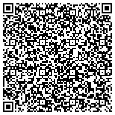 QR-код с контактной информацией организации ОБРАЗОВАНИЕ НЕГОСУДАРСТВЕННЫЙ ПЕНСИОННЫЙ ФОНД