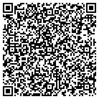 QR-код с контактной информацией организации РЕНОВА СТРОЙГРУПП