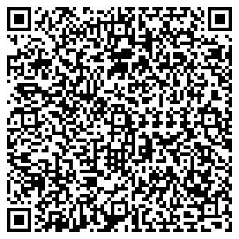 QR-код с контактной информацией организации РИАДА, ООО