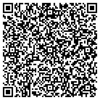 QR-код с контактной информацией организации РОСИНВЕСТПРОМ