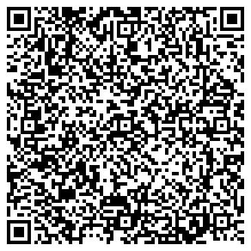QR-код с контактной информацией организации РУССКАЯ ФИНАНСОВАЯ КОМПАНИЯ