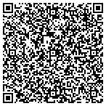 QR-код с контактной информацией организации РЭТ ИНВЕСТИЦИОННАЯ КОМПАНИЯ