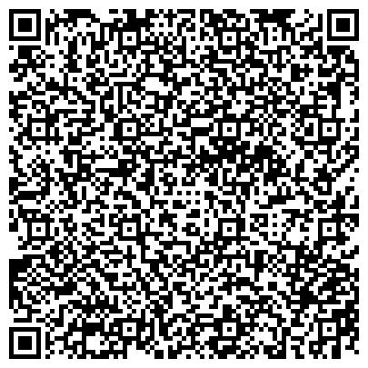 QR-код с контактной информацией организации СВЕРДЛОВСКИЙ ОБЛАСТНОЙ ФОНД ПОДДЕРЖКИ МАЛОГО ПРЕДПРИНИМАТЕЛЬСТВА
