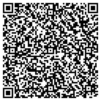 QR-код с контактной информацией организации СМУ-3 ИНВЕСТ, ООО
