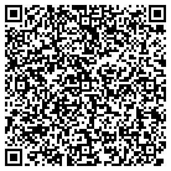 QR-код с контактной информацией организации СРЕДУРАЛИНВЕСТ, ООО