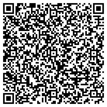 QR-код с контактной информацией организации УНИКОМ ПАРТНЕР, ООО