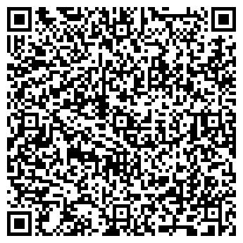 QR-код с контактной информацией организации УРАЛ-ДЕПОЗИТ, ЗАО