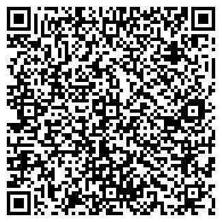 QR-код с контактной информацией организации CLUBGSM