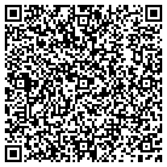 QR-код с контактной информацией организации ФИН-ИНВЕСТ-СТРОЙ, ООО