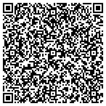 QR-код с контактной информацией организации ЮНАКО МЕЖДУНАРОДНАЯ ИНВЕСТИЦИОННАЯ КОМПАНИЯ