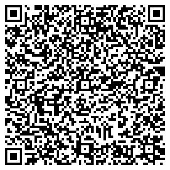 QR-код с контактной информацией организации RED ГРУППА КОМПАНИЙ