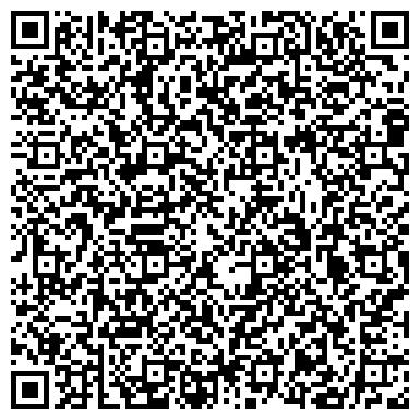 QR-код с контактной информацией организации ГЛАВНАЯ ГОСУДАРСТВЕННАЯ ТЕХНИЧЕСКАЯ ИНСПЕКЦИЯ КР