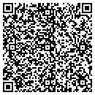 QR-код с контактной информацией организации МИРУН, ООО