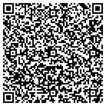 QR-код с контактной информацией организации УРАЛ МИЦ, ЗАО