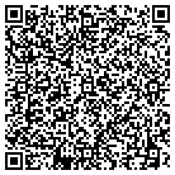 QR-код с контактной информацией организации ИНТЕРБОСС-Е
