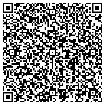 QR-код с контактной информацией организации ГЛАВНАЯ СПОРТИВНАЯ АРЕНА
