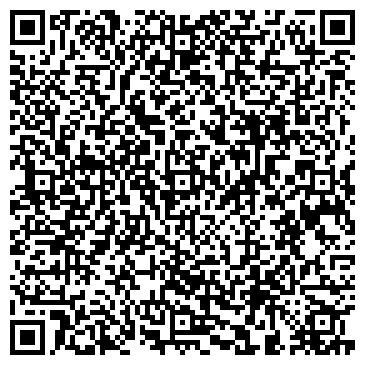 QR-код с контактной информацией организации КОНДОР КОРПОРАЦИЯ ЧОП, ООО