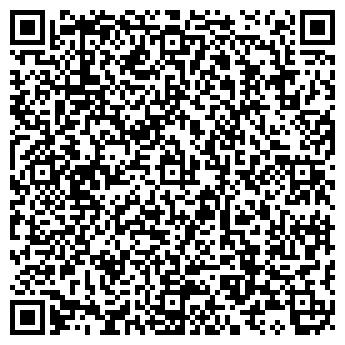QR-код с контактной информацией организации ОХРАННОЕ ПРЕДПРИЯТИЕ