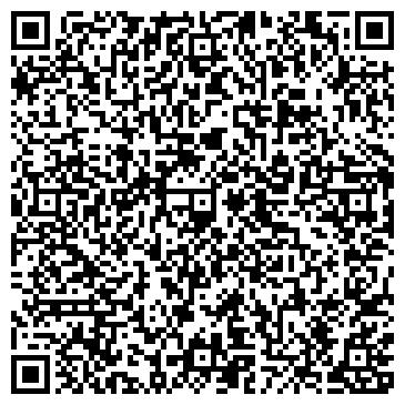 QR-код с контактной информацией организации ГЛОБАЛЬНАЯ СЕТЬ БЕЗОПАСНОСТИ