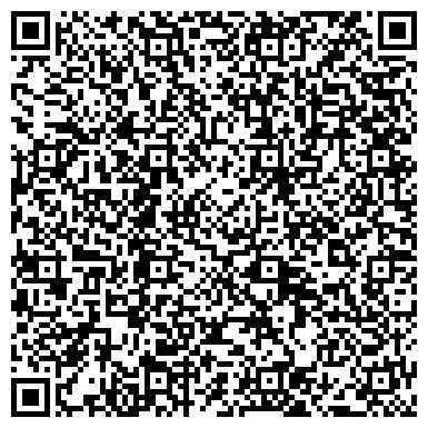QR-код с контактной информацией организации РЕГИОНАЛЬНЫЙ ЦЕНТР СОДЕЙСТВИЯ ОХРАННЫМ СТРУКТУРАМ