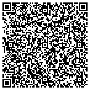QR-код с контактной информацией организации ООО ЧОП САТУРН