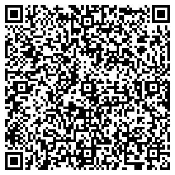 QR-код с контактной информацией организации УРАЛГЕОИНФОРМ ФГУП