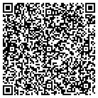 QR-код с контактной информацией организации АЛЬФА-ФВС ЧОП, ООО