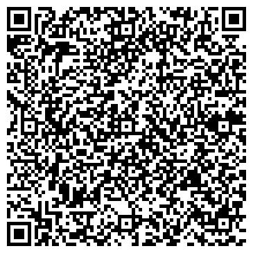 QR-код с контактной информацией организации АМЕGА СИСТЕМЫ БЕЗОПАСНОСТИ, ООО