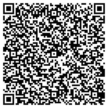 QR-код с контактной информацией организации АРМО-УРАЛ, ООО