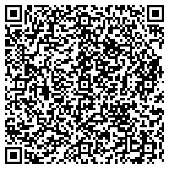 QR-код с контактной информацией организации ЗАЩИТА ПСК, ООО