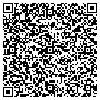 QR-код с контактной информацией организации ГЛАВТУР БИШКЕК ОСОО