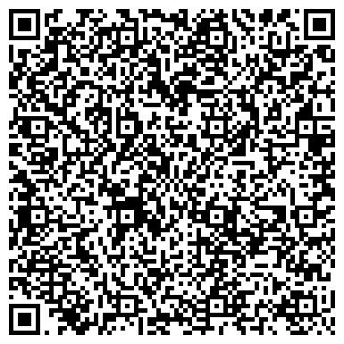 QR-код с контактной информацией организации ОХРАНА МВД РФ ПО СВЕРДЛОВСКОЙ ОБЛАСТИ ФИЛИАЛ ФГУП