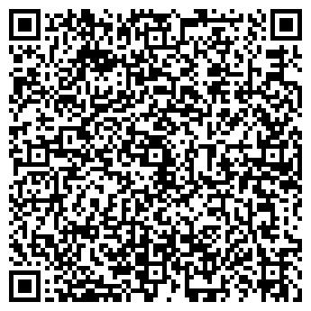 QR-код с контактной информацией организации ОХРАНА-СЕРВИС ЧОП, ООО