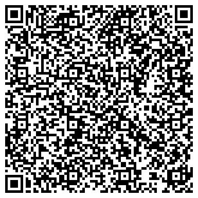 QR-код с контактной информацией организации СИСТЕМЫ БЕЗОПАСНОСТИ ВЫСТАВОЧНЫЙ САЛОН ООО РАДИАН