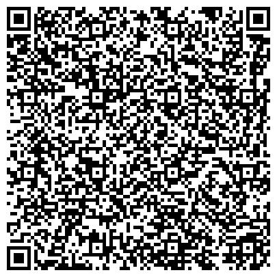 QR-код с контактной информацией организации ГЛАЗНАЯ МЕЖРЕГИОНАЛЬНАЯ МЕДИКО-СОЦИАЛЬНАЯ ЭКСПЕРТНАЯ КОМИССИЯ