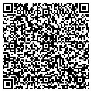 QR-код с контактной информацией организации ТОНГА, ООО
