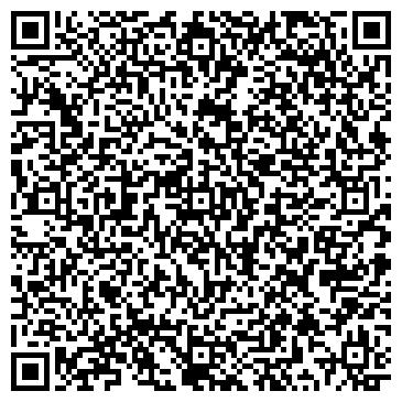 QR-код с контактной информацией организации ПРОФЕССОРСКАЯ МЕДИЦИНСКАЯ КЛИНИКА