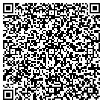 QR-код с контактной информацией организации ЗДОРОВЫЙ МУЖЧИНА