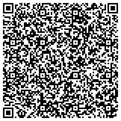 QR-код с контактной информацией организации МЕДИСТИМ ЛЕЧЕБНО-ДИАГНОСТИЧЕСКИЙ ЦЕНТР, ООО