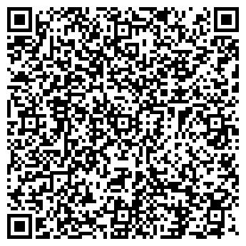 QR-код с контактной информацией организации FOX TELEKOM