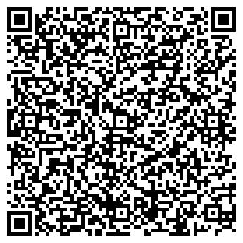 QR-код с контактной информацией организации ГЛОБАЛ ТРЭВЭЛ ПОИНТ